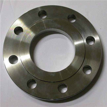ASME B16.48 B16.9 CS A105 Flange Spacer Plate Forged Flange Spectacle Blind Flange