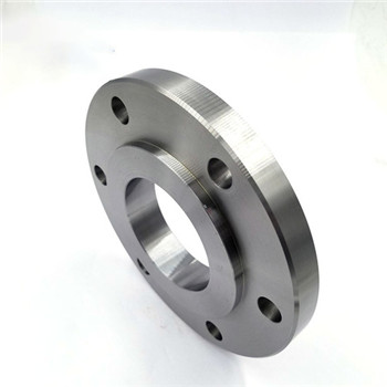 Carbon Steel Fitting Forge Flange Pipe Fitting A105 Wn Flange