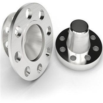 Wall Flange for Square Top Capping Rail Slotted Tube Top Rail