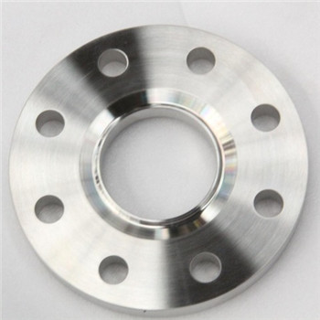 Class 150 Nace Water Pump ASME B16.5 Steel Flange Forging Mild Steel Plate Flat FF Full Face Carbon Stainless Steel Blind Flange