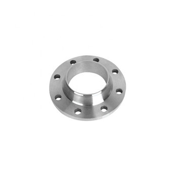 JIS DIN ANSI B16.5 Forged Steel Ss/CS Flanges RF/FF Slip on Wn Flange Cdfl190