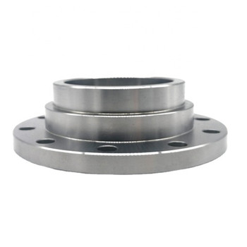 Class 150/ ANSI B 16.5/ Weld Neck Flange RF 150lb / ANSI B 16.47/Carbon Steel Wn Forged Flange/A105