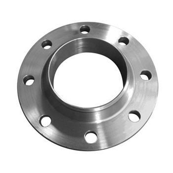 ANSI B16.5 310 310S 321 321H 316ti Raised Face Flanges