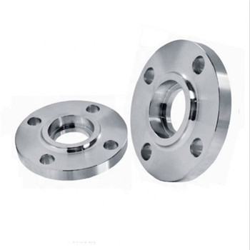 High Precision Stainless Steel Alloy Steel Lost Wax Casting Flanges by Casting