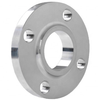Stainless Steel Pipe Fittings, Flange, Weld Neck Flange