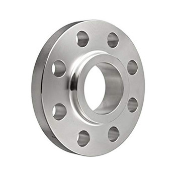 Duplex Stainless Steel Slip on Flange in High Pressure