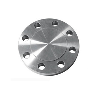 ANSI B16.5 Stainless Steel Ss F182 F304 Forged Steel Slip on Flanges