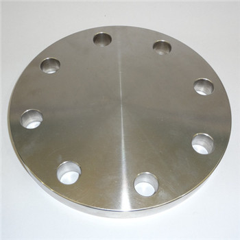 F316 F317 316ti Stainless Steel Flange