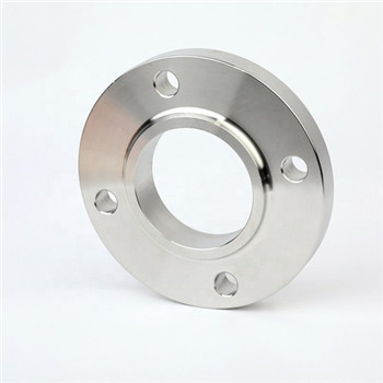Stainless Steel ANSI Welding Ss Slip on Welding Neck Forged Flanges