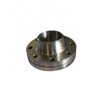 A182 F5 Forging Flange, F5 Forged Flanges, F1, F5, F9, F11, F12, F22, F91 Steel Flange, Alloy Steel Pipe Flanges
