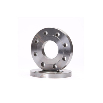 Wall Flange for Tube 42.4mm Stainless Steel