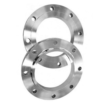 A182 Stainless Steel Forged Flange for 150lbs - 2500lbs