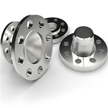 ASTM A694 F65 A694 F70 Flanges Manufactured to Mss Sp 44