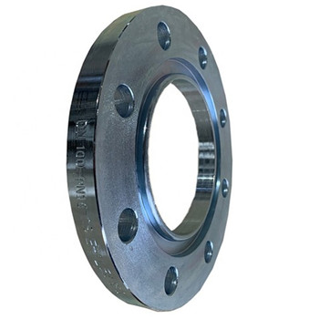Stainless Steel Vacuum Component--Tee Flange