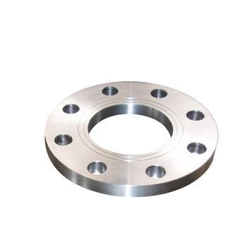Forged Carbon Steel A105 Slip Blind Flange