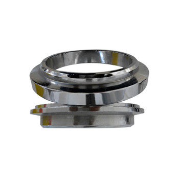 Forged Dn100 Pn16 Stainless Steel Ss 304 Slip on Flange