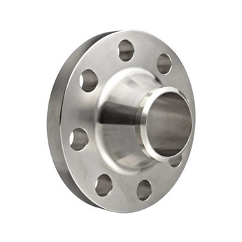 China Factory Inox Stainless Steel Handrail Wall Flange for Railing System