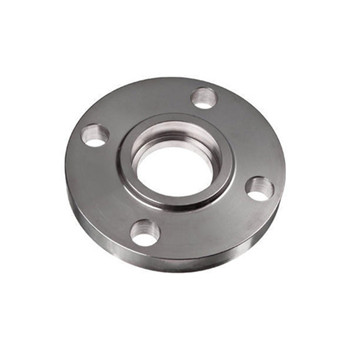 Low Price 2.4819/Alloy C276 Stainless Stee Flange