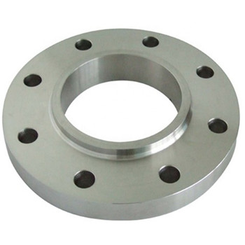 304 316 High Pressure Stainless Steel Blind Flange Cdfl363