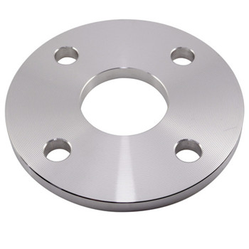ASME B16.5 150lb Stainless Steel A182 F316 Forged Slip on Flange