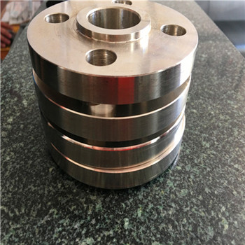 Better Price Welding Flange (A105)