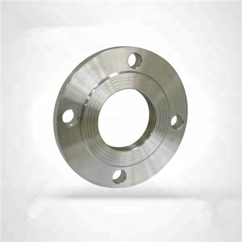 ASTM A182 F1 Alloy Steel Plate Flanges