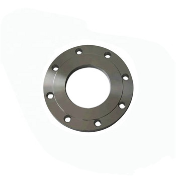 Stainless Steel Flange A/SA182 F316 F316L F316Ti