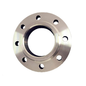 Inconel 713c N07713 2.4671 Stainless Steel Flange