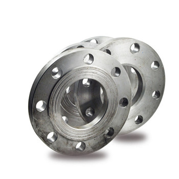 1.4571 Stainless Steel Flange
