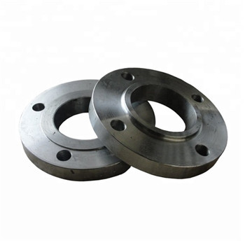 Class 1500 Rtj Ss Reducing Slip-on Flange ASTM A182 316L