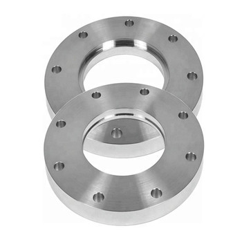 Stainless Steel Forged Fitting Cross ASTM A182 (F6, F429, F430)