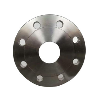 Stainless Steel SS304/SS316 Forged Steel Slip-on Flange