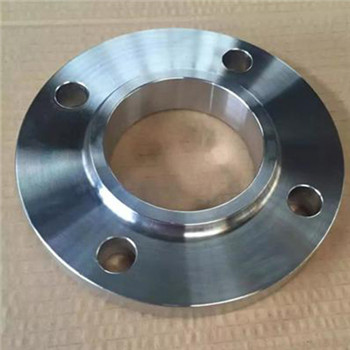 Grooved Flange Adapter in Fire Protection System ANSI Class 150