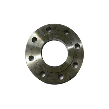 ASTM A182 F53 Wn/Sw Stainless Steel Flange