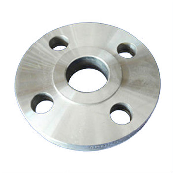 ASTM A105/ ASTM A182 F1 Welding Neck Flanges