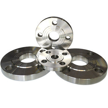 ASTM A182 F1 Alloy Steel Flange