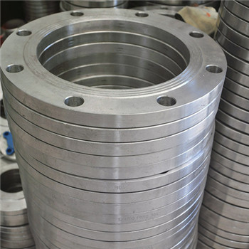 ASTM A182 F1 Alloy Steel Forged Flange
