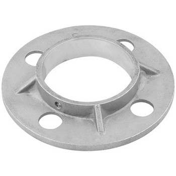 Pipe Fitting Steel Barred Tee