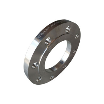 ASTM A105 Forged Plate Flanges