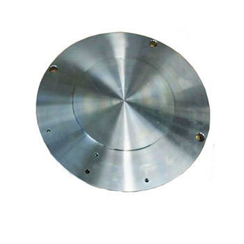 ASTM A182 F 316L Stainless Steel Flanges Bridas