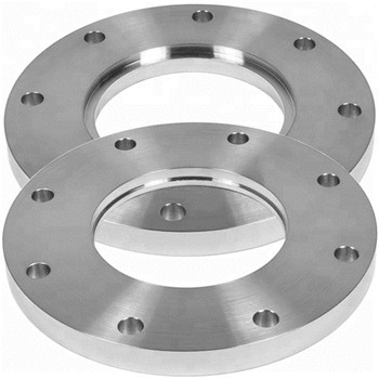 B16.48 A694 F60 F65 F70 600lbs Spectacle Paddle Flanges