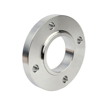 China Factory ASME JIS DIN En Standard Stainless Steel Flange