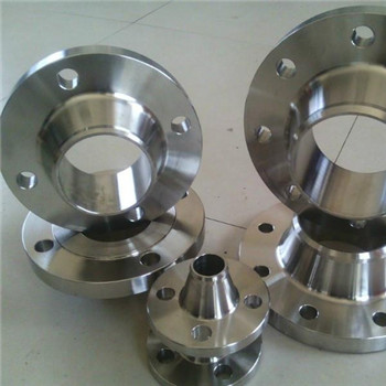 Ss Stainless Steel Pipe Fitting Slip on Flange Manufacturer