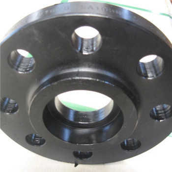 ASTM A182 F51/53 Large Diameter Duplex Stainless Steel Flange