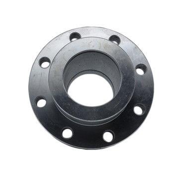 Forged Stainless Steel SS304 SS316 A105 Q235 Carbon Steel Flat Plate Flange