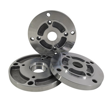 Forged ASME B16.5 ASTM A182 F304 316L 150# RF Stainless Steel Pipe Flanges