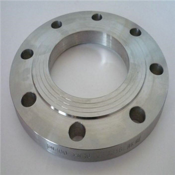 Stainless Steel Handrail Fittings Base Flange for Casting