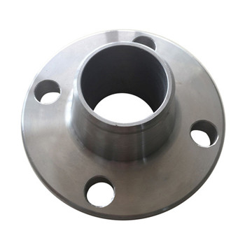 Carbon Steel Forged Flange A105 So Flange B16.5