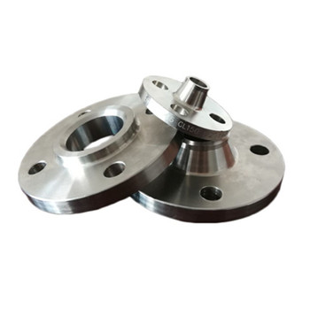 Flange Wn 2in 40/Std 150 A105 ANSI B16-5
