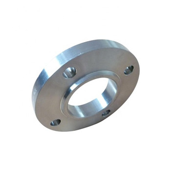 Acero Inoxidable Bridas /Stainless Steel Flange A182 F304, F304L Con Cuello Bridas